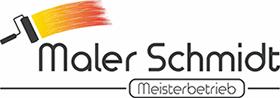 Maler-Schmidt.net Logo
